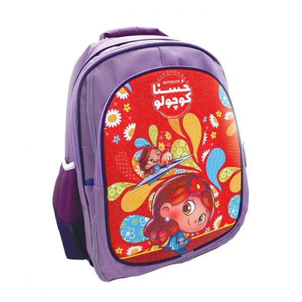خرید عمده کیف پسرانه و دخترانه